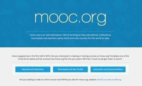 ¿Cómo han cambiado los MOOCs en 2013?   Educación Expandida y Aumentada   Scoop.it