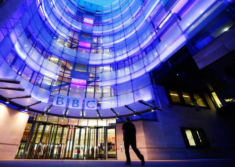 La BBC prend ses clics et s'éclate sur le Net | DocPresseESJ | Scoop.it