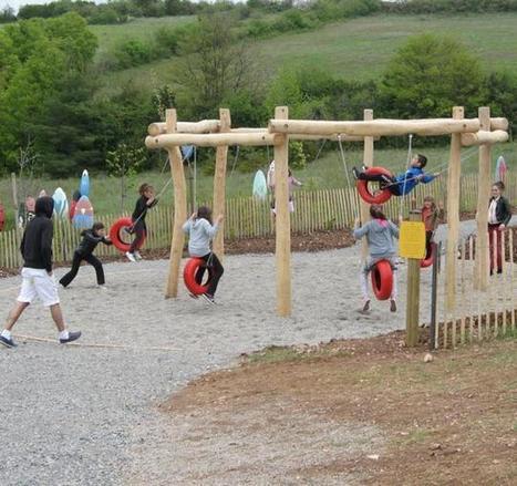 Lévézou. Nouvelles activités  à Micropolis   L'info tourisme en Aveyron   Scoop.it