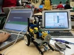 Eso de la tecnología  - Educa con TIC | Las TIC y la Educación | Scoop.it