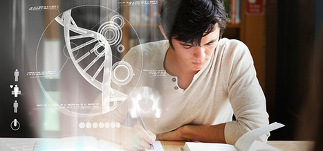 What's Next for E-Textbooks? -- Campus Technology   Digital Education Strategies   Scoop.it