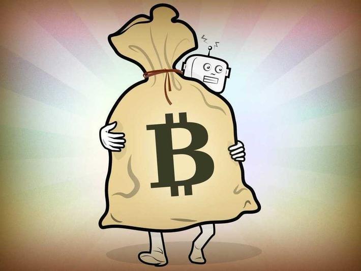 Another Major Bitcoin Exchange May Be Under Threat | money money money | Scoop.it