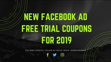 Facebook Ad Free Trial | Facebook Ad Coupon Cod
