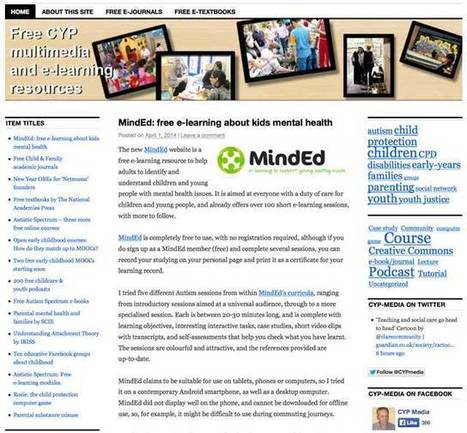 Journal of Interactive Media in Education | Digital Curation for Teachers | Scoop.it