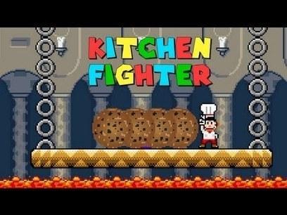 Kitchen Fighter, la webserie cuisine de Marmiton   Experience Transmedia   Transmedia news…   Experience Transmedia   Scoop.it