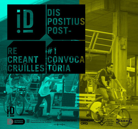 CONVOCATORIA: iD idensitat / DISPOSITIVOS POST | The Nomad | Scoop.it
