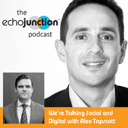 Alex Tapscott talks Blockchain Technology | Universal curiosity, appreciation and imagination. | Scoop.it