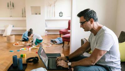 Solitude, surcharge de travail, dépression: ce que révèle la grande étude de la CGT sur le télétravail