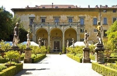 Tradizioni, giardini e mongolfiere - Vanity Fair.it   Handmade in Italy   Scoop.it