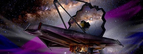 'Anomalous readings' detected during James Webb Space Telescope tests | New Space | Scoop.it