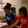 Positive Youth Program for Teen Girls