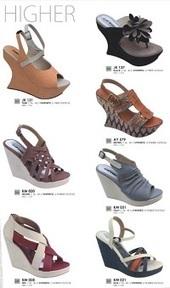 Sepatu Kerja Wanita Murah Banyak Pilihan Warna