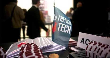 Comment la French Tech a changé de dimension en 2016 | LINKBYNET dans la presse | Scoop.it