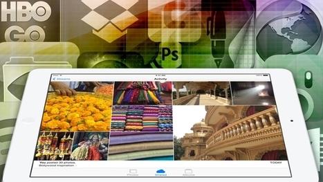 The 100 Best iPad Apps of 2014 | Montar el Mingo | Scoop.it