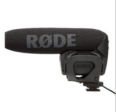 Mics For Your HDSLR Camera • RØDE VideoMic's & SHURE FP Wireless | IMPress | DSLR video and Photography | Scoop.it