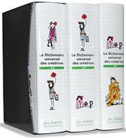 Le dictionnaire des créatrices | ALIA - Atelier littéraire audiovisuel | Scoop.it