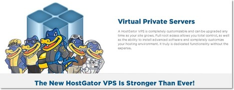 ¿Qué es un Hosting VPS? | Social Media | Scoop.it
