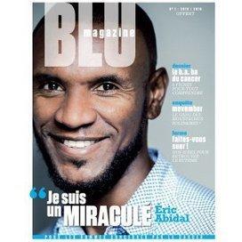 Blu magazine pour les hommes confrontés au cancer | Aidants familiaux | Scoop.it