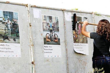 Dans les rues, des portraits qui interpellent | Photographie B&W | Scoop.it