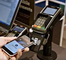 With Apples NFC Technology Locked Denmark Tries BLE For Payments