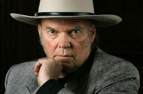 Neil Young : son nouvel album en écoute en avant-première | Musique News | Scoop.it