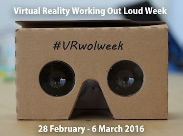 20 real-world examples of Virtual Reality | Education Matters - (tech and non-tech) | Scoop.it