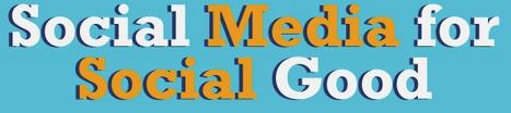 Visualization on Social Media for Social Good (Infographic ...   SM4NPGoogleplus   Scoop.it
