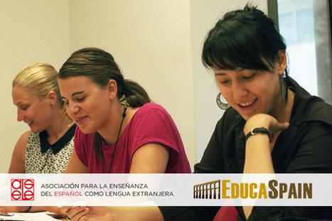 LdeLengua 77 con ASELE y Educaspain | LdeLengua | ELE Spanish as a second language | Scoop.it