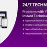 Yahoo Mail Tech Support
