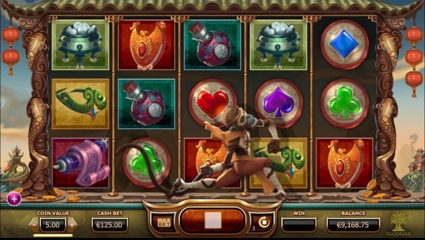 Das beste online casino deutschland
