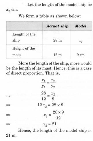 NCERT Solutions for Class 8 Maths Chapter 13 Di