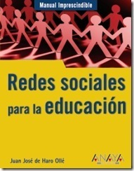 EDUCATIVA: Usos de las redes sociales en el mundo educativo | Educación Nivel Inicial | Scoop.it