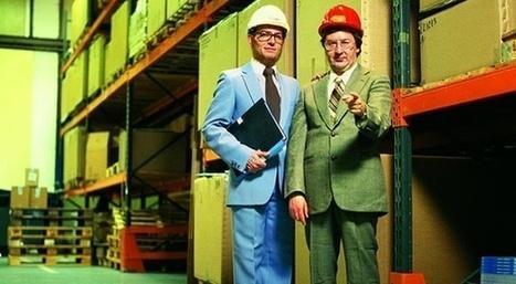 L'invasion des «métiers à la con», une fatalité économique? | E-Mind : Matérialise vos idées | Scoop.it