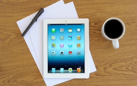 10 Excellent iPad Apps You Should Download Right Now | iPads, MakerEd and More  in Education | Scoop.it