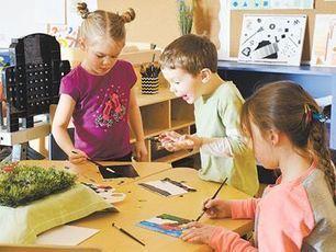 Why full-day kindergarten has better prepared our kids for Grade 1 | Full Day Kindergarten | Scoop.it