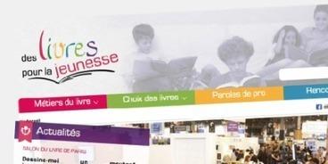 Nouveau portail jeunesse pour le SNE | Veille professionnelle sur les bibliothèques | Scoop.it