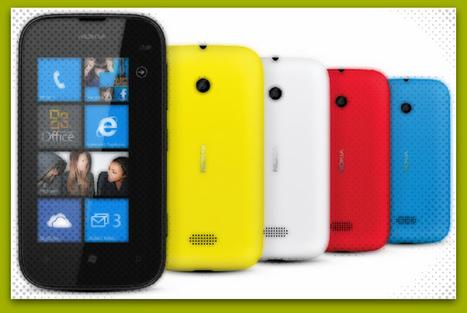 e-commerce portals in India offering Nokia Lumia 510 for Rs. 9699 - AEG India | Actualité Marketing et Commerce sur Internet | Scoop.it