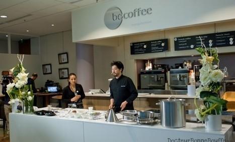 Le Chef Pierre Sang Boyer en cuisine pour les diabétiques! | Santé, nutrition et bonne bouffe! | Scoop.it