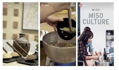 Move over Snapchat: Ads are coming to Instagram Stories | Social Media News | Scoop.it