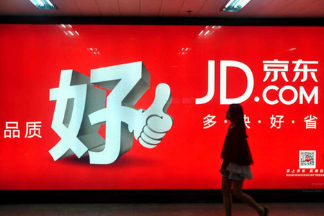 JD works with Yamato to speed up cross-border e-commerce delivery | Ecommerce logistics and start-ups | Scoop.it