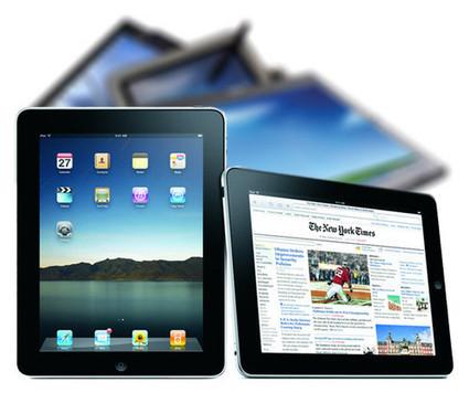 Maioria dos alunos afirma que leria mais se tivesse um tablet | TICS e Biblioteca | Scoop.it