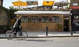 Blame it on the bike: does cycling contribute to a city's gentrification? | IB Geography ISB | Scoop.it