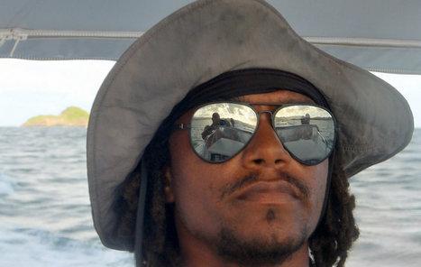Capt'ain Titi - Exclusive Martinique Mag   Voyage Martinique   Scoop.it