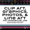 Clip Art for Commercial Use