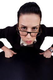In Support of the Imperfect Boss | Surviving Leadership Chaos | Scoop.it
