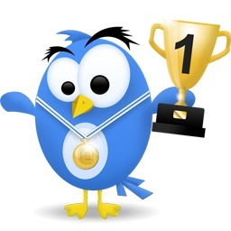 5 Steps to Becoming a Twitter Champion | 21st Century Tools for Teaching-People and Learners | Scoop.it