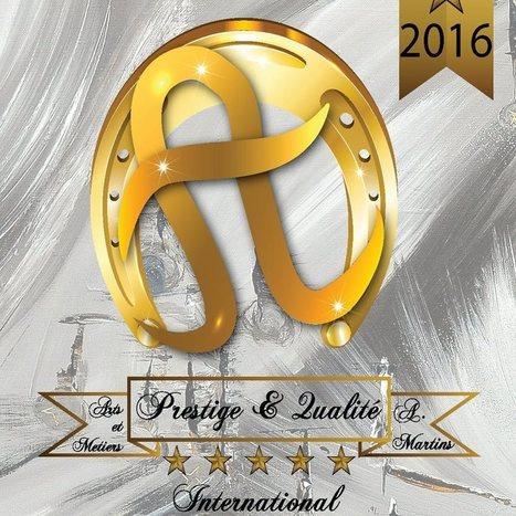 Prestige et Qualité, le label qualité international | Communiquaction | Communiquaction News | Scoop.it