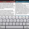 Applis iPad