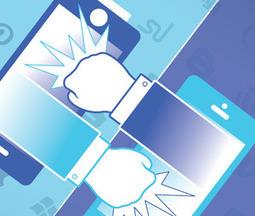 The digital battleground | Digital Politics | Scoop.it