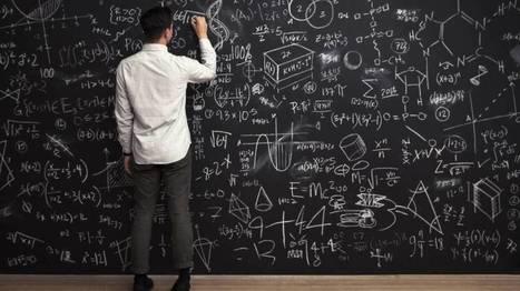 Cuatro problemas matemáticos que parecen sencillos pero nadie ha podido resolver. | Acusmata | Scoop.it